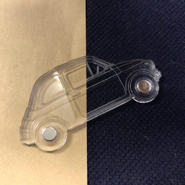 FIAT500ヌオーヴァ